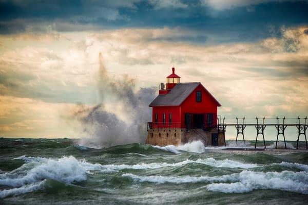 Beacon Upon Raging Winds