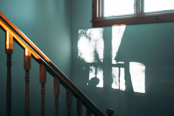 Shadows In House Photography Art | LenaDi Photography LLC