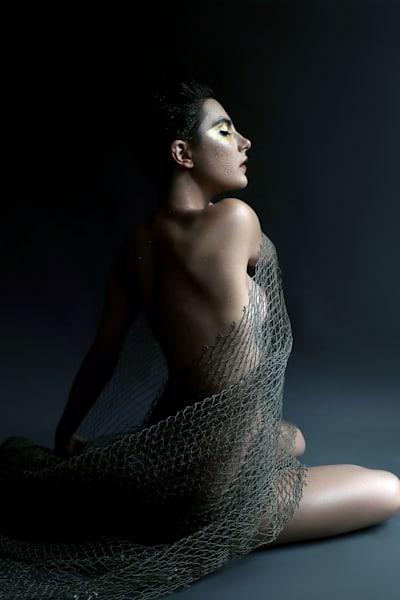 Serene Siren Photography Art | LenaDi Photography LLC