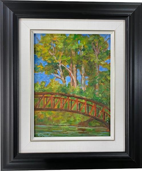 The Bridge Art   Marissa Sweet
