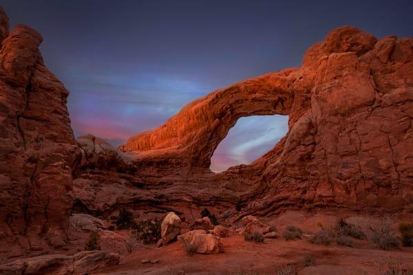 South Window Sunset Photography Art | McKendrick Photography