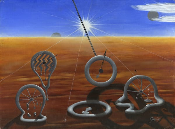 Featured Artist - Raymond Towler