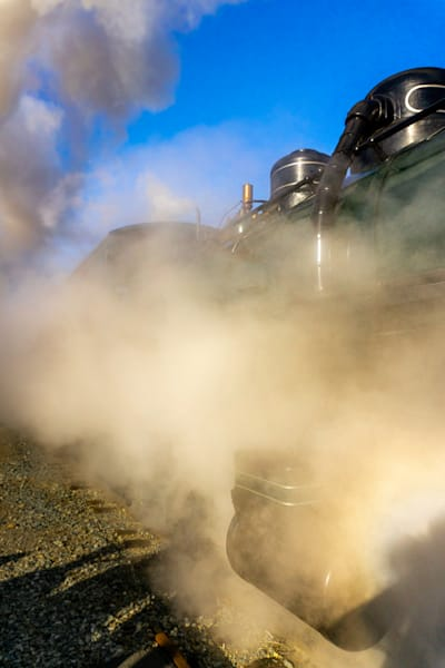 Steamer Photography Art | Ron Olcott Photography