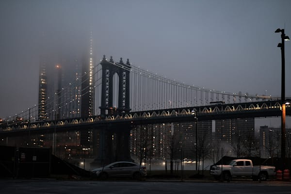 The Bridge To My Memories Photography Art | LenaDi Photography LLC