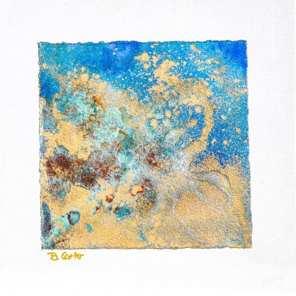 Water's Edge I Art   Bonnie Carter