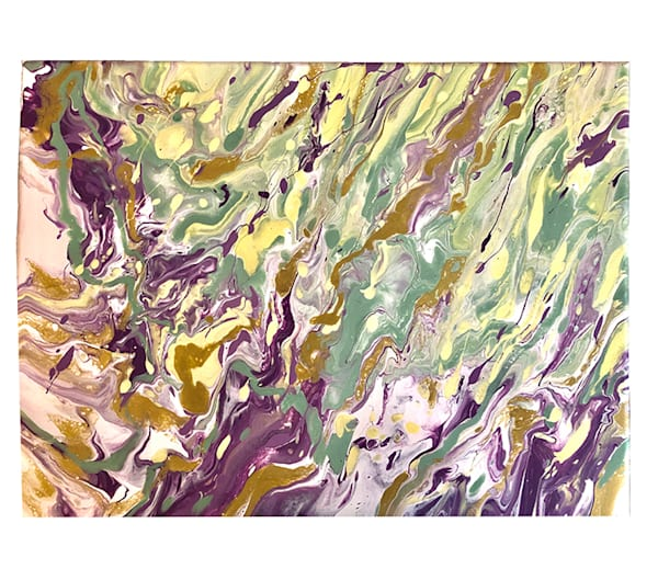 Lilacs Art | Carol Roullard Art