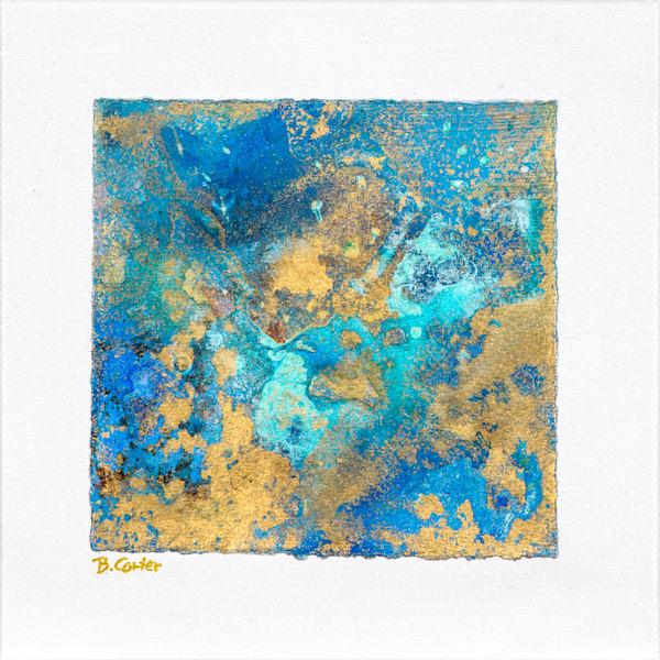 Water's Edge Ii Art   Bonnie Carter