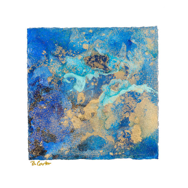 "Water""S Edge Iii Art 
