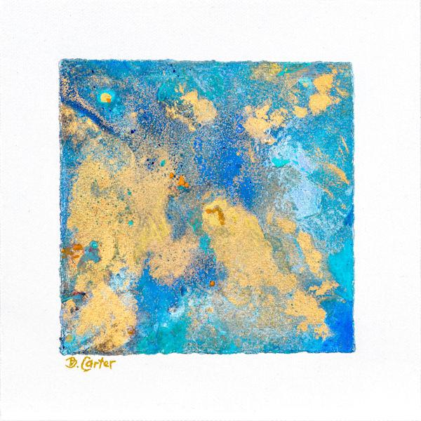 """Water""""S Edge Iv Art   Bonnie Carter"""