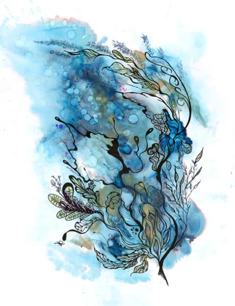Denim Hd Art | Art With Judy Ann