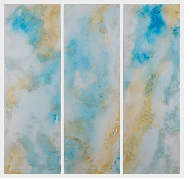 Skyward Art   Bonnie Carter