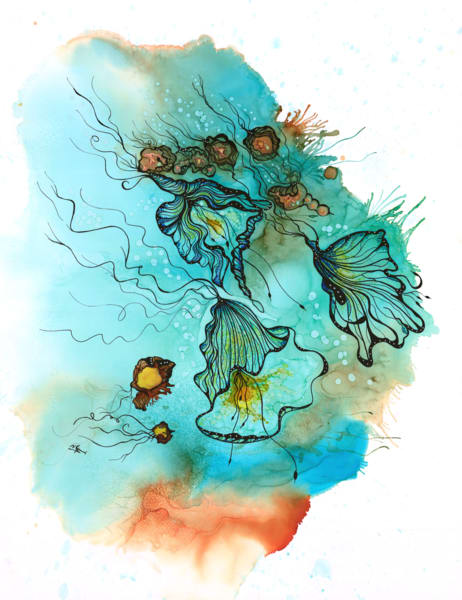 Lumiere Hd Art | Art With Judy Ann