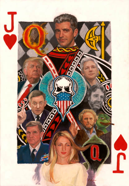 Trump Card | Jack of Hearts