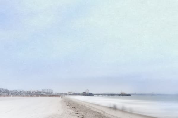 Day At The Beach Art | davinart