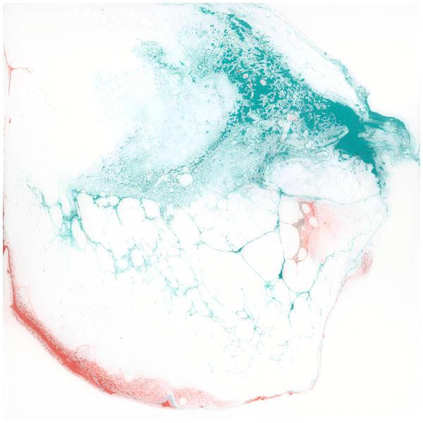 Satellite Art | C. White Designs