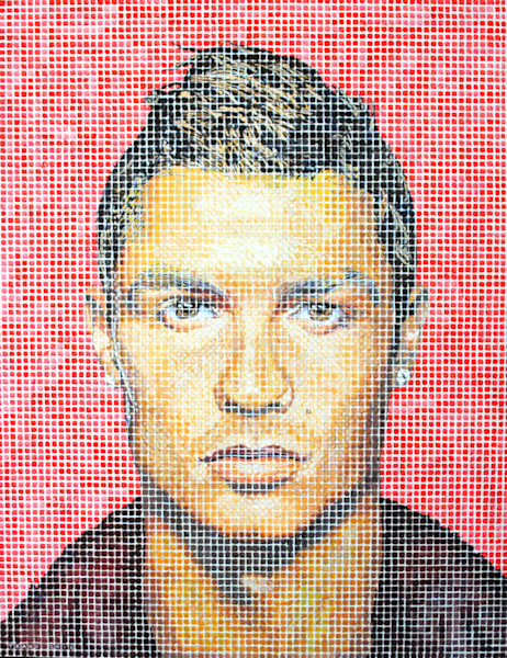 Viva Ronaldo Art | TRand Art Studio & Gallery