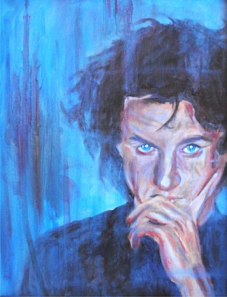 Portrait Of The Artist Art | TRand Art Studio & Gallery