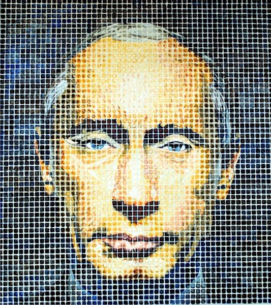 Soviet Re Union Art | TRand Art Studio & Gallery