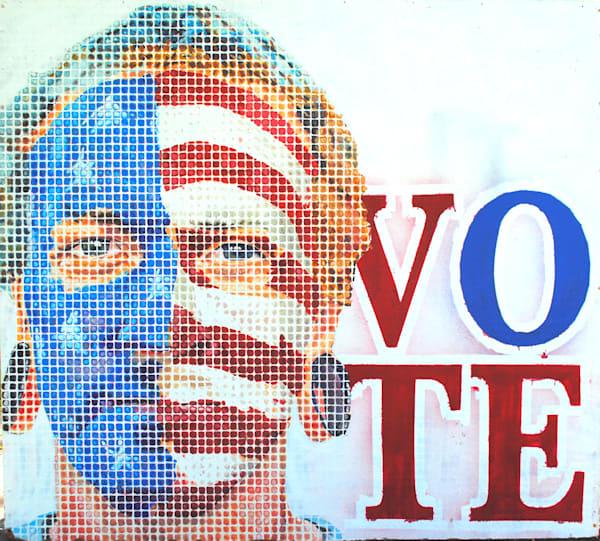 Vote Art | TRand Art Studio & Gallery