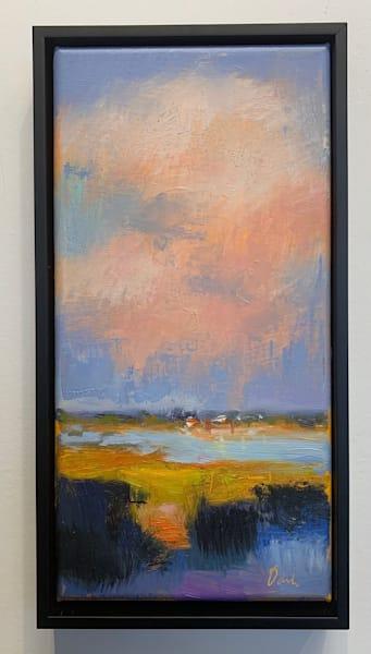 """ Harbor Glimpse"" Art | ODILE"