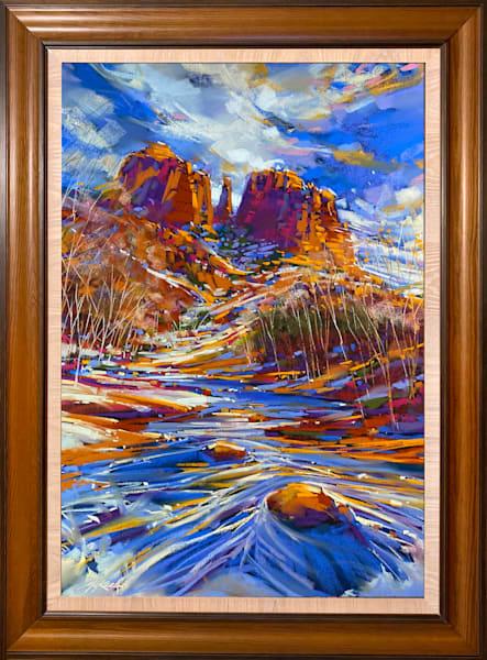 Oak Creek Miracle Art | Michael Mckee Gallery Inc.