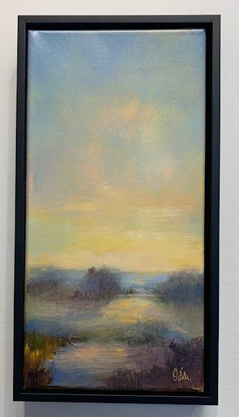 """A Morning Haze"" Art | ODILE"