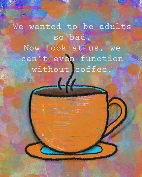 Adults Art | Lynne Medsker Art & Photography, LLC