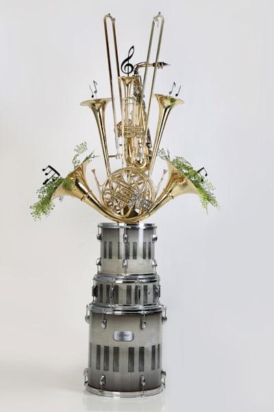 Floral Symphony Art | Ken Jones Graphics
