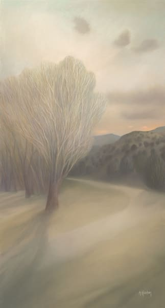 Pastel Light Art | Fine Art New Mexico