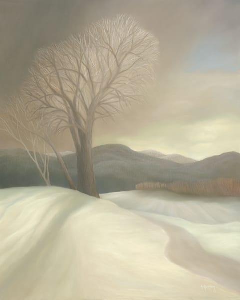 December Tree Art | Fine Art New Mexico