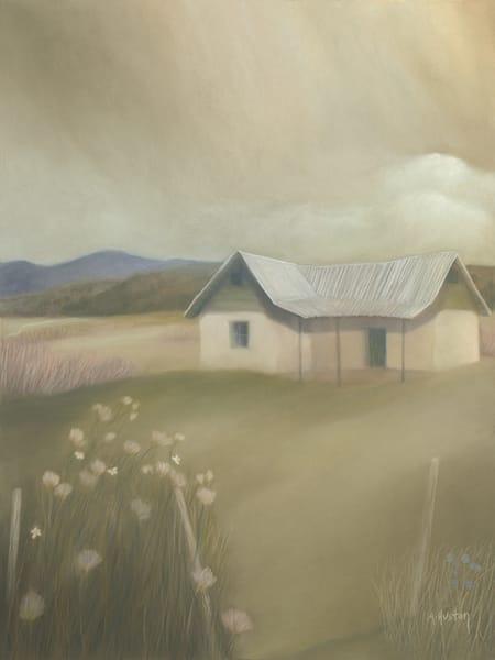 Anciano Art | Fine Art New Mexico