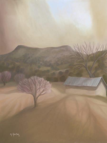 Returning Spring Art | Fine Art New Mexico