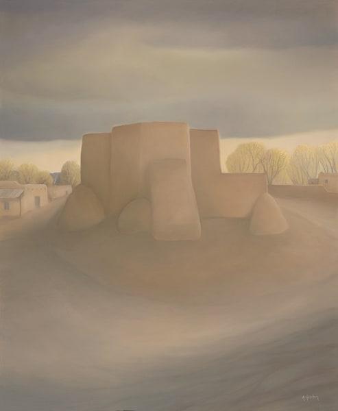 Sunday Morning Art | Fine Art New Mexico