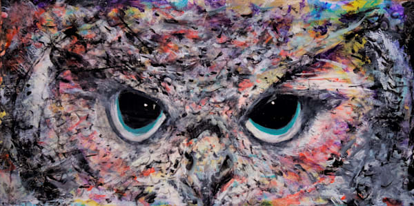 Hoo Are You? Art | Benko Art Gallery