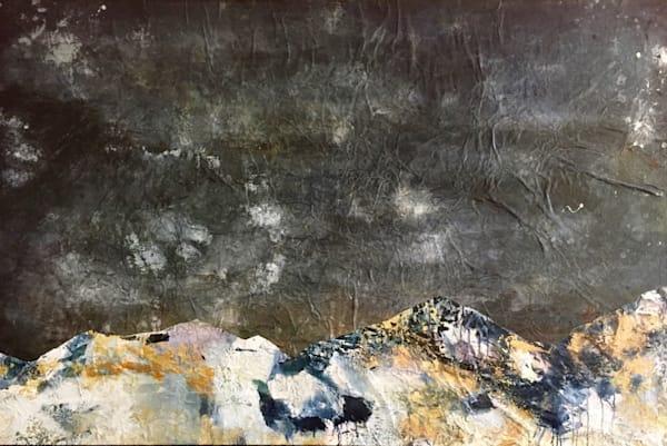Wrinkle In Sky Art | Caroline Wright Art
