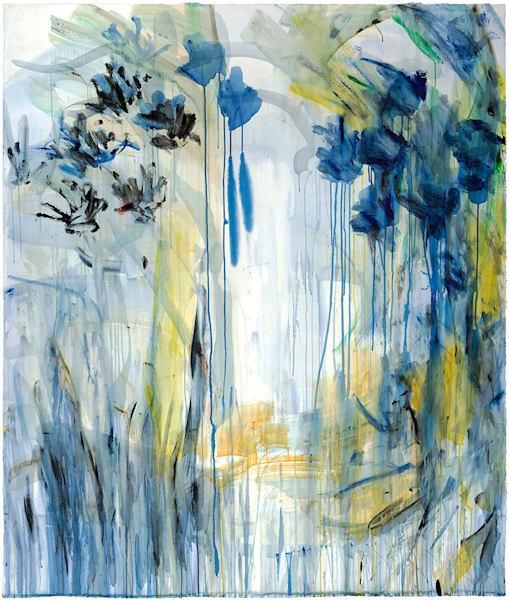 Depth Is On The Surface Art | Caroline Wright Art