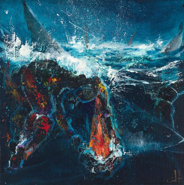 Spiritual Flame Art | Galleri87