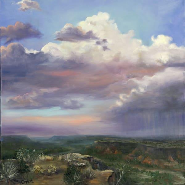Riders On The Storm Art | Marsha Clements Art