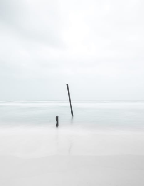 Inlet In Motion Art | Modus Photography