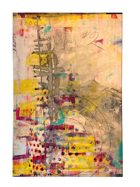 Connected Art   Darren Terpstra Artist