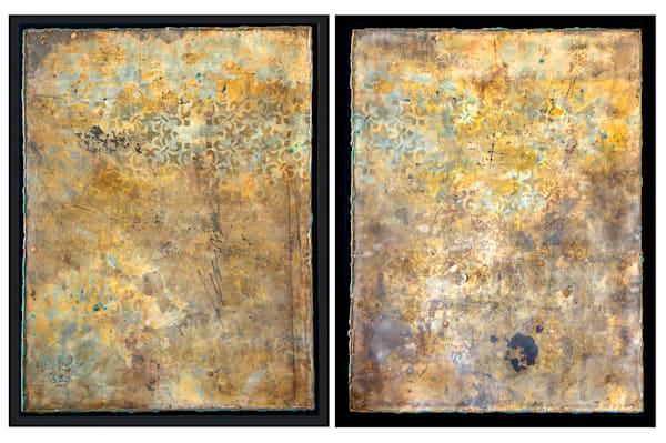 Gold Rush Art   Darren Terpstra Artist