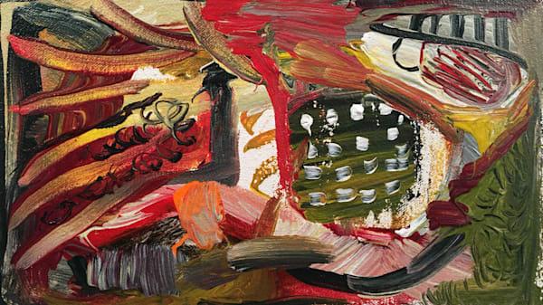 Painting Spirit – Habits Art | Tony Hendrick