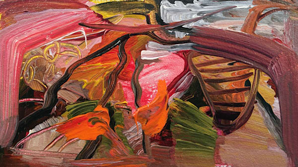 Painting Spirit – Sincerity Art | Tony Hendrick