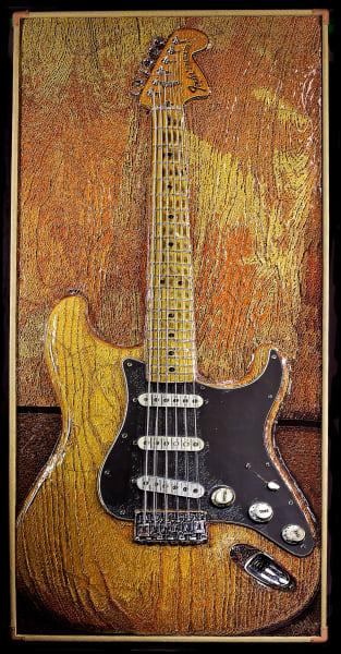 Woody  Art | Rock Kandy