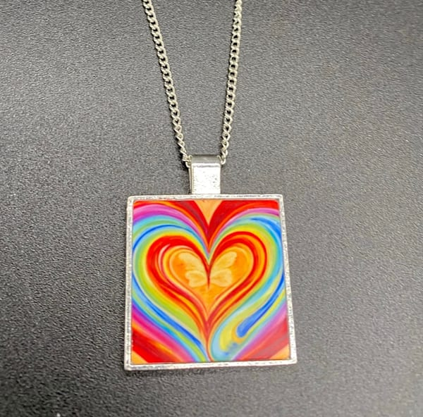 Heart Art Fine Jewelry