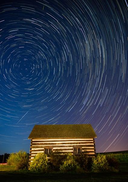Homestead Stars Art | Brandon Hirt Photo