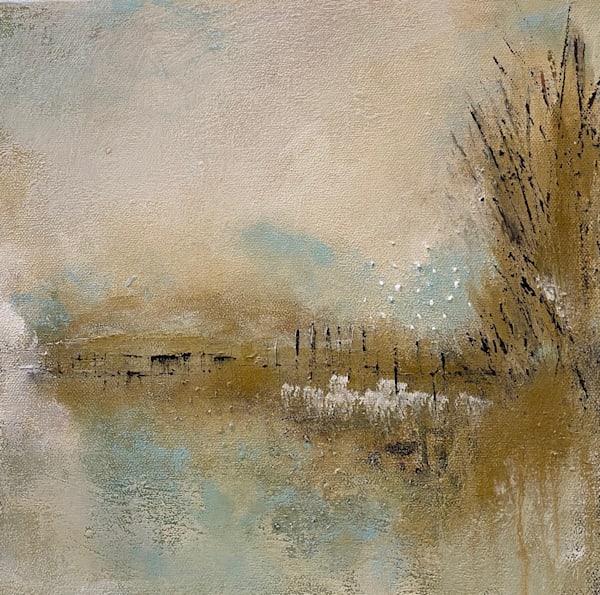 Sunday Morning #2 Art | Peggy Leigh Art