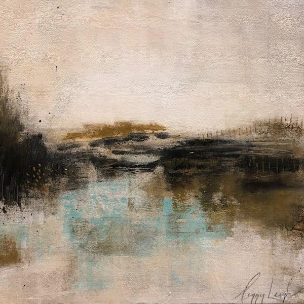 When A New Day Breaks Art | Peggy Leigh Art