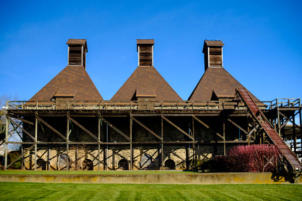 Hop Kiln, Sonoma County, California