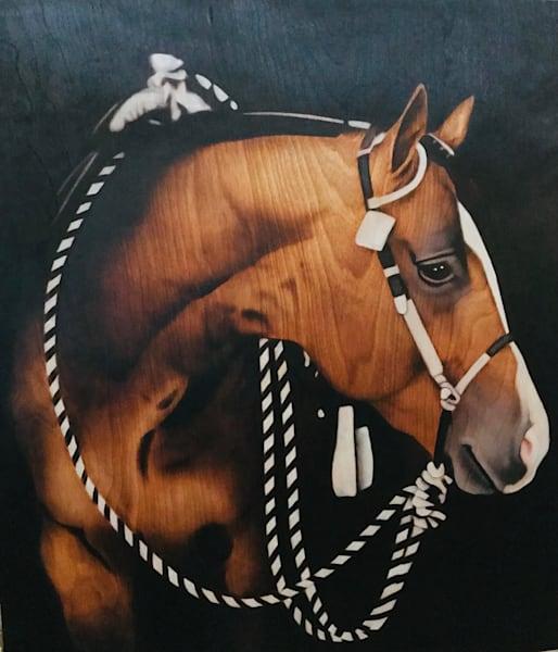 Dakota  Art   GeorgeCharriezArt